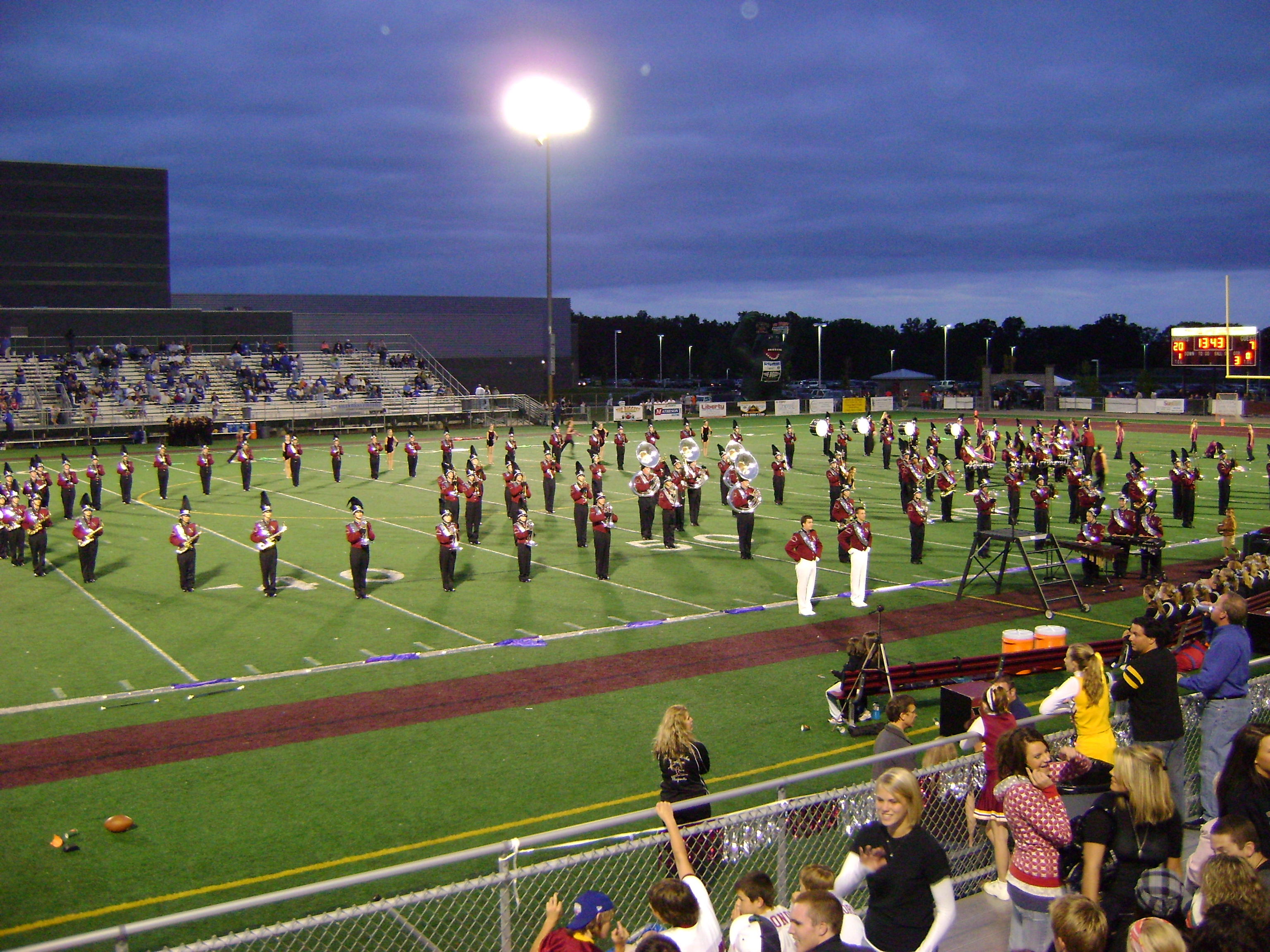 Get Paid for your unused Gold while helping Walled Lake Northern Marching Band Raise Funds