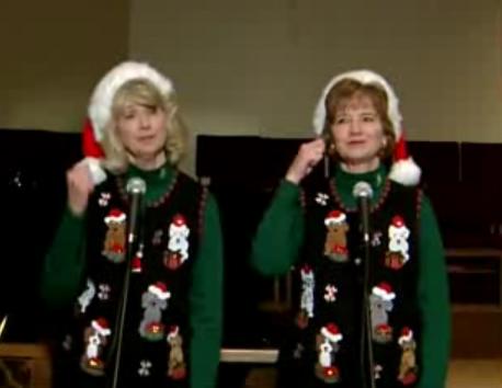Christmas Carol for Realtors