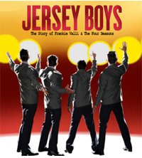 Jersey Boys Rocked the Fisher Theater