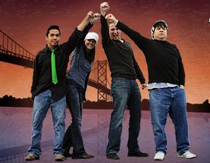 Chevy SXSW Team Detroit