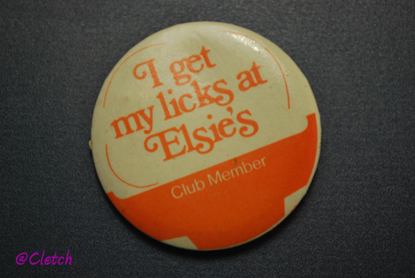 Cletch's Button a Day Project on Flickr