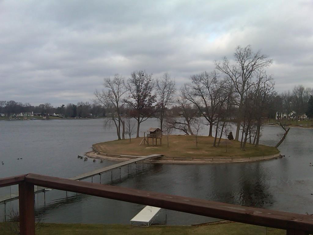 Wolverine Lake MI