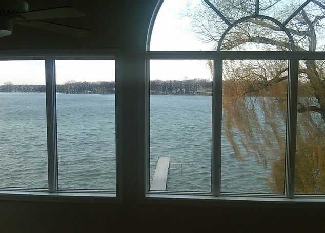 Union Lake