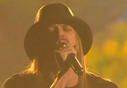 Times Like These: Kid Rock and Michigan