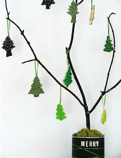 Day 15 ornament(s) By hownowdesign