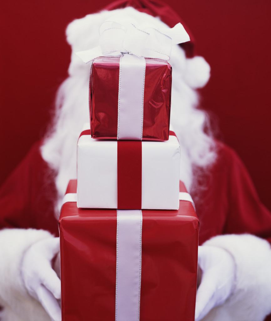 5 Favorite Christmas Santa Sites