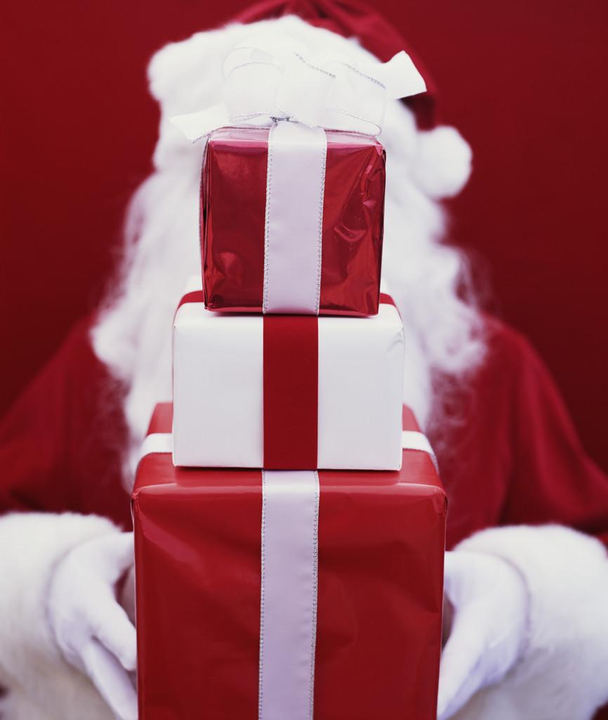 5 Favorite Christmas Santa Sites