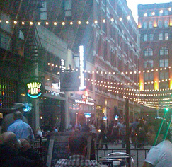 4th street downtown cleveland ohio