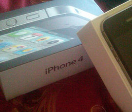 Made the Jump from Blackberry to iPhone4