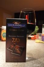 Cabernet & Dark Chocolate