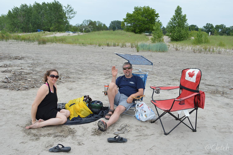 wasaga-beach-dave-foster-cathy