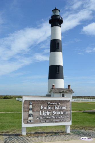 Bodie Island Light Station, OBX