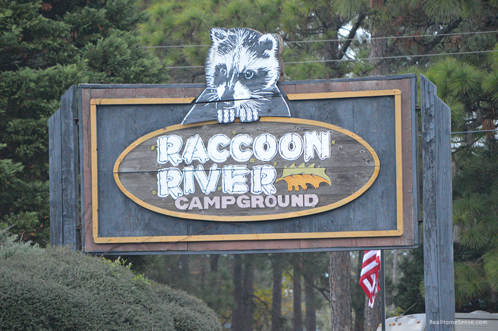 Taccoon River Campground