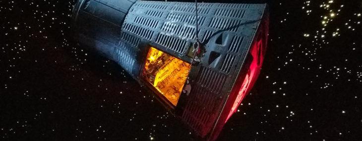 Space Center Houston | Johnson Space Center