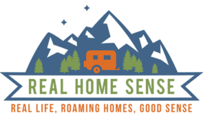 Real Home Sense Logo