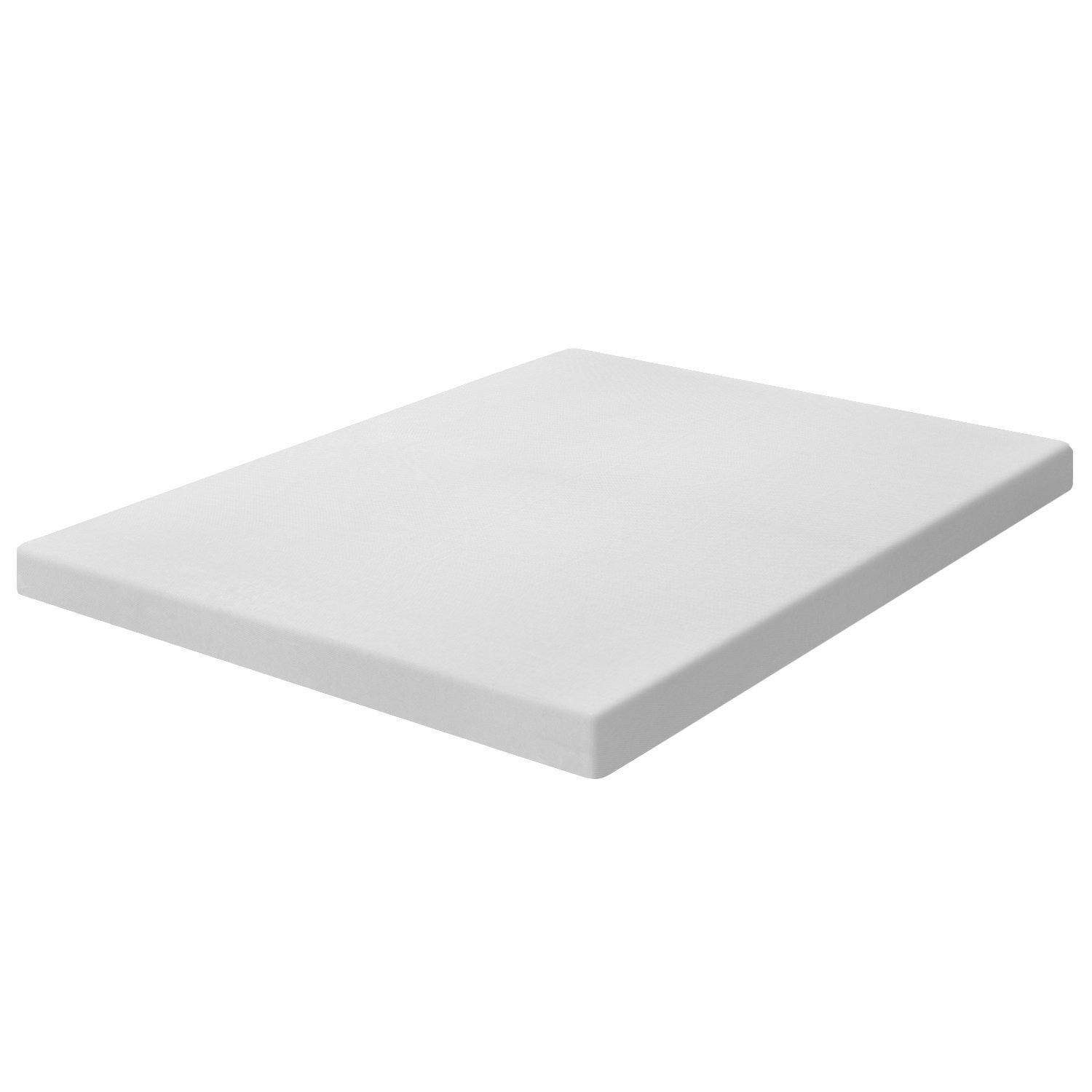 amazon home design bed inch dp kitchen deluxe mattress queen comfort egg foam topper com total king crate memory