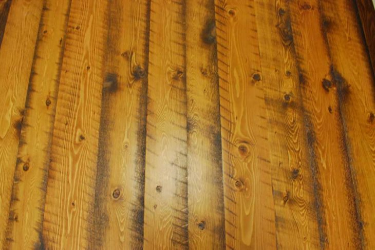 Montana Dovetail Flooring