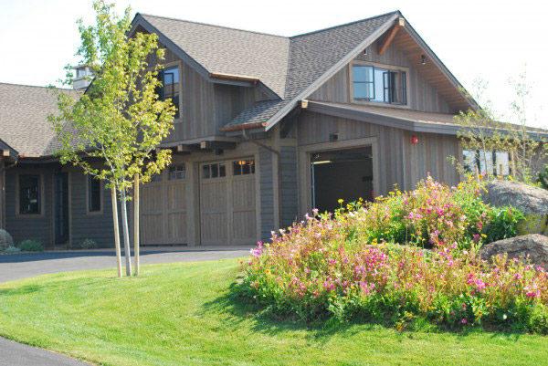 Montana Dovetail Home